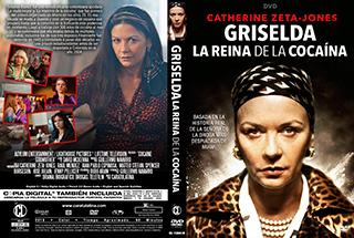 Cocaine Godmother - Griselda: La Reina de la Cocaina